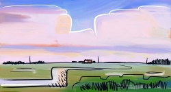 Marshes from memory